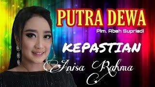 Download lagu Anisa Rahma Kepastian Mp3