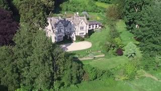 Retreat 2018 at Hawkwood College near Stroud