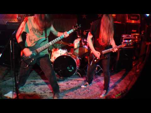 Unnameable Horror (live)