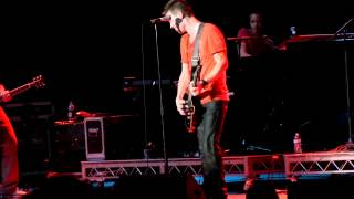 Livin'-Great Day-Angel of Mercy - Jonny Lang - Greek Theater - Los Angeles CA - Aug 7 2012