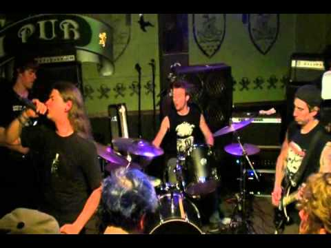 Death in the Family (Not So Long Ago) 6-18-11.wmv