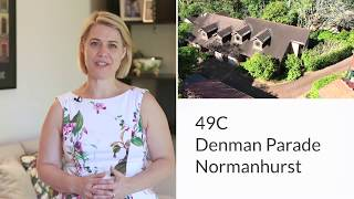 49C Denman Parade, Normanhurst