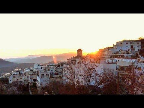 Conociendo Soportújar, en la Alpujarra granadina
