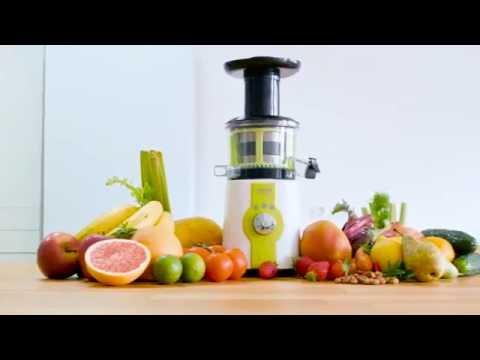 Extractor de zumos Cecojuicer, Cecotec