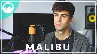 Miley Cyrus - Malibu [Cover]