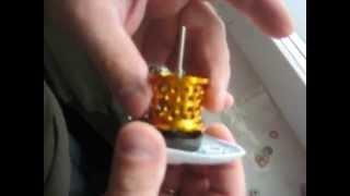 Керамические подшипники для мультипликаторных катушек