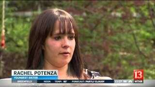 Download Video Survivors of horrific home invasion share story of healing and hope MP3 3GP MP4