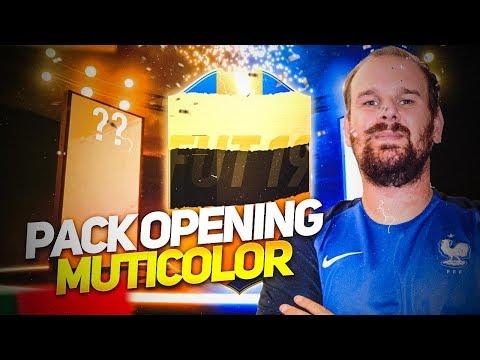 FIFA 19 - UN GROS PACK OPENING TOTS PREMIER LEAGUE + FIRMINO SBC 93 !!!