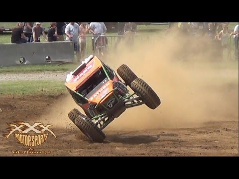 MOST INCREDIBLE MOMENTS FROM 2014 UNLIMITED OFFROAD EXPO!!