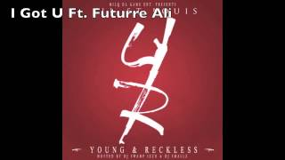 Lil St Louis  Young & Reckless