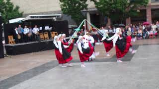 Dantzari Eguna 2018