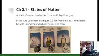 Ch 2.1-2.2: Physical Properties and Changes, Types of Mixtures