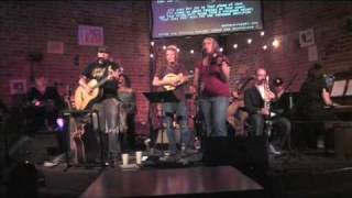 Aaron Strumpel Performs His Song Centuries At Every Day Joe's In Ft. Collins, Co