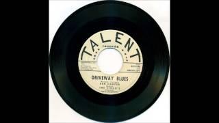 BEN HARPER & The CINCO'S- Driveway blues