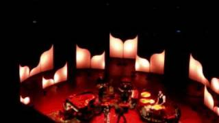 The Swell Season - When Your Mind's Made Up (Chicago 12/3/09)