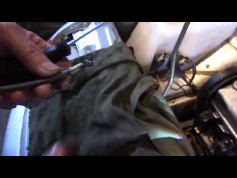 Фото к видео: До беды всего один шаг.Ремонт ВАЗ 21114