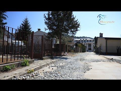 Skarby ukryte pod ulicami Muszyny