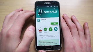 How To Root - Samsung Galaxy S5 on Android 5.0 Lollipop (Snapdragon & Exynos)