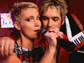 Bringing me down to my knees - Roxette