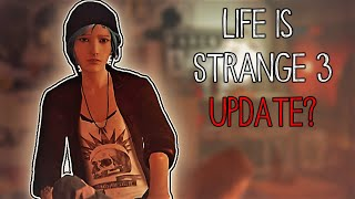 LIFE IS STRANGE 3 | DONTNOD OPENS NEW STUDIO! Possible Update On Live Action Series??