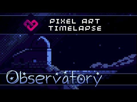 Observatory Timelapse