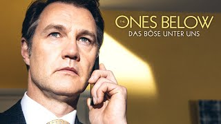 The Ones Below – Das Böse unter uns (PSYCHOTHRILLER | HD ganzer Film Deutsch | Filme in 4K)