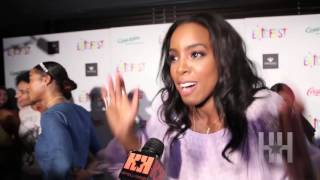 Kelly Rowland Explains Her Love For Ciara