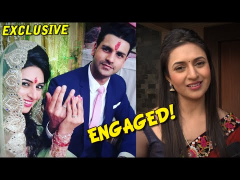 EXCLUSIVE: Divyanka Tripathi Opens Up About Her Engagement With Vivek Dahiya Mp3