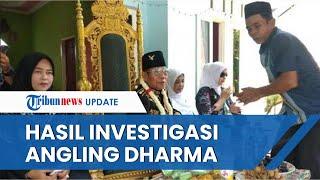 Polisi Beberkan Hasil Investigasi Soal Kerajaan Angling Dharma yang Muncul di Pandeglang Banten