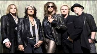 Aerosmith - Can't Stop Loving You (feat Carrie Underwood) (Lyrics)