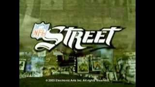 Picture of a game: Nfl Street