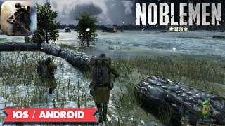 NOBLEMEN 1896 GAMEPLAY - iOS / Android - #1