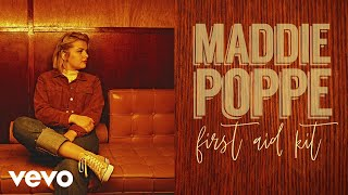 Maddie Poppe - First Aid Kit (Audio Only)