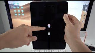 How To Reset & Restore your Apple iPad Pro 3rd Gen - Factory Reset