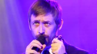 The Divine Comedy - Our Mutual Friend (Live at Cambridge Junction 2016)