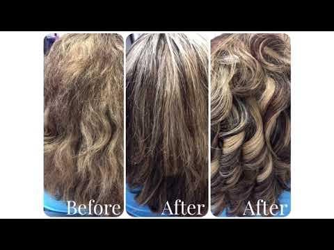 Olej z gorczycy do maski włosów