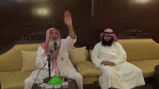 لقاءات الشيخ حاي الحاي مع الإمام الألباني-2