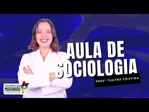 Aula 13 | Mudança social e estratificação social - Parte 01 de 03 - Sociologia