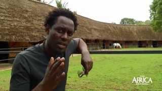 MY KAMPALA With Maurice Kirya | The Africa Channel