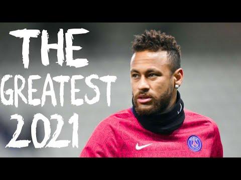 Neymar JR ► Sia .. The Greatest .. 2021 .. Skills & Goals .. ( HD ) ..
