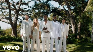 [OFFICIAL VIDEO] Amazing Grace - Pentatonix
