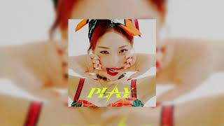 청하 (CHUNG HA) _ PLAY (Feat. 창모 / CHANGMO) 1 Hour Loop (1시간)