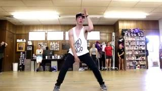 "Ben Blevins | ""Moses"" by French Montana ft. Chris Brown 