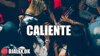 CALIENTE - DARELL ✘ FARRUKO ✘ DJ ALEX [FIESTERO REMIX]