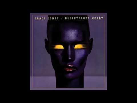 Grace Jones - Don't Cry Freedom