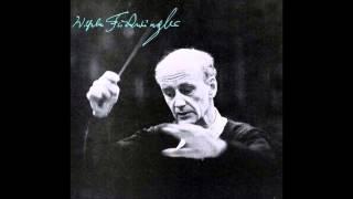 """Bruckner """"Symphony No 4"""" Furtwängler"""