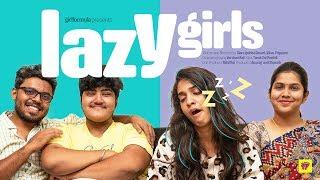 Lazy Girl   Girl Formula   Chai Bisket