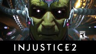 Injustice 2 - סיקור מלא