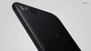xiaomi mi A1 полный обзор нового смартфона от xiaomi