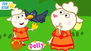 Dolly & Friends Funny Cartoon for kids Full Episodes #299 FULL HD